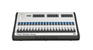 Avolites Titan Mobile Wing Control Wing for the Titan Mobile   Free Shipping