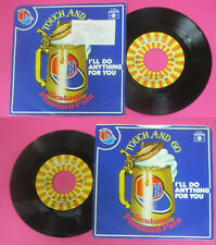 LP 45 7'' ECSTASY PASSION & PAIN Touch and go I'll do anything for no cd mc dvd