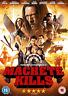 Danny Trejo, Charlie Sheen-Machete Kills DVD NUOVO