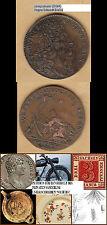Louis (XIV.) Jeton Rechenpfennig ca. 4,79 g ca. 24,5 mm (D064) stampsdealer