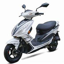 GT3  50 ccm³  4 Takt - Motorroller -Scooter  -  EURO 4 - EFI