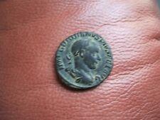 GORDIAN 111 Roman Sestertius Coin- VF condition