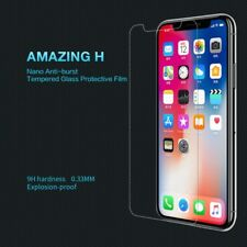Tempered Glass Screen Protector  (H Series) iPhone XS /X//7/8/Plus