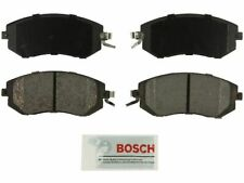 For 2013-2015 Subaru XV Crosstrek Brake Pad Set Front Bosch 56292JG 2014
