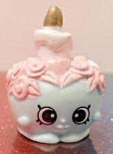 Shopkins Season 7 #108 GROOVY GLASSES Pink Mint OOP