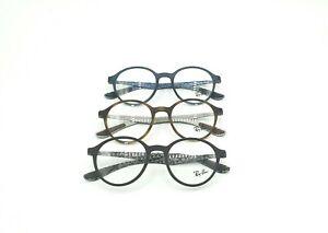 Ray-Ban Glasses Frames RB 8904 - 5263 / 5200 / 5262 - 50mm Eye - RayBan