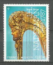 France 2014 - n° 4860 Neuf - Les Instruments de Musique Nationaux  - MNH ★★