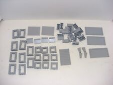 Lot Lego Star Wars UCS Imperial Death Destroyer Parts Replacement Grey Gray