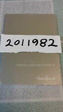 Jaeger LeCoultre Watch Instruction Manual Booklet Master Ultra Thin Moon 39