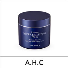 [A.H.C] AHC Premium Hydra B5 Sleeping Pack 100ml / Korea Cosmetic SweetCorea 1M3
