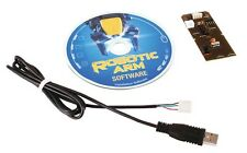 OWI 535-USB Robots USB PC Interface for Robotic Arm Edge Kit NEW!!!