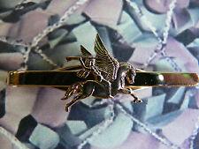 Airborne Division Pegasus Tie Clip / Bar / Slide Version 1