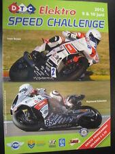 DTC Elektro Speed Challenge 9 & 10 juni 2012 TT Circuit Assen