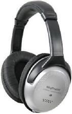 DIGITAL STEREO HEADPHONES WITH VOLUME CONTROL