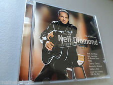 I'm a Believer [Delta] by Neil Diamond music CD Tested!