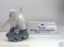 Royal Copenhagen Figurine no.402 - Uccelli - Love Birds - Royal Copenhagen