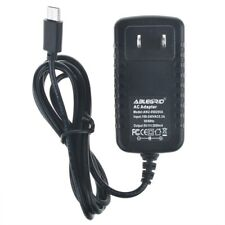 ABLEGRID TYPE-C USB AC Adapter Charger Power Cord For Phone 5-volt 2000mA 5V 2A