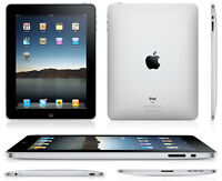 Ipad 1 16gb 32gb 64gb wifi, full ipad series Wi-Fi, 9.7in - Black