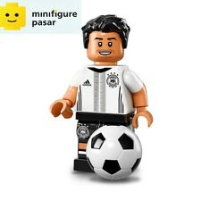 Lego 71014 DFB Germany Football Team Minifigure : No 8 - Mesut Özil - New