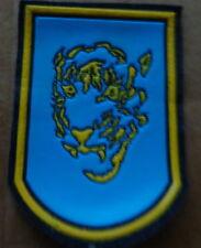 Kazakstan    army spetsnaz  tiger small patch    #306 f