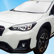 Fit For Subaru XV / XV Crosstrek  2013-2019 Front Windshield Custom Sunshade