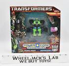 Mudslinger Power Core Combiners Transformers 2010 Hasbro Action Figure MISB