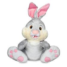 "Disney Authentic Thumper Bunny Rabbit BIG Jumbo Plush 18"" Tall Toy Doll New"