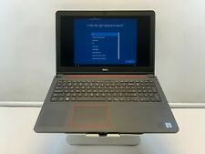 New listing Dell Inspiron 7559 15.6� i5-6300u 128Gb Ssd/1Tb Hdd 16Gb Ram Win 10 Pro