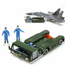 1/48 Dongfeng Shipboard Pushback Tractor/Aircraft Tractor/Tugs PLA/Chinese Army
