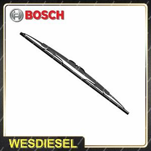 Bosch Rear Wiper Blade fits Citroen AX Berlingo M49 CX GS Xantia Break X2 XM Y3