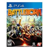 2K Games Battleborn - PlayStation 4