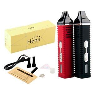 Hebe TITAN 2  Verdampfer Kit für Kräuter Dry Herb Vaporizer Emp. Wert NEU