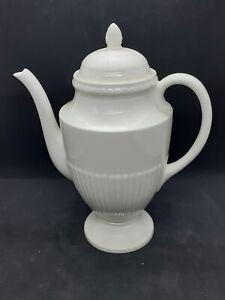 Wedgwood Etruria And Barlaston Edme Coffee Pot - Georgian Design
