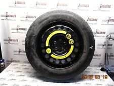 Mercedes GL Class X164 spare wheel space saver A1644000002 T155/90/R18 used 2010