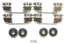 Disc Brake Hardware Kit Front/Rear Better Brake 5765