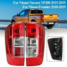 LHD Rear Left&Right Tail Light w/Harness For Nissan Navara NP300 D23