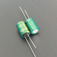 20Pcs//200Pcs 330uF 35V Nichicon HV 10x12.5mm 35V330uF Low ESR Capacitor