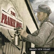 The Prairie Dogs-Brand New Heart (Us Import) Cd New