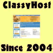 Established Employment Job Website Business For Sale. Free Domain Name