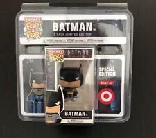 Funko POP! Pocket DC Batman Animated Series Figure, New Limited Edition