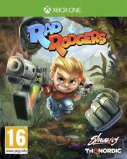 Rad Rodgers Xbox One * NUEVO PRECINTADO PAL *