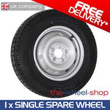 "16"" Fiat Ducato Motorhome 2006 - 2017 Spare Wheel & 225/75 R16 Tyre - 5x130 pcd"