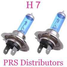 CAR TRUCK Bulbs HEADLIGHT FOG LIGHT Bulbs H7 XENON HALOGEN Bulbs EAGLEYE 2 Pcs