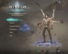 Diablo 3 Xbox One Softcore | All Cosmetics Wings | Choose One Updated!