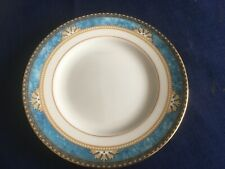 "Wedgwood Curzon 6"" side / tea plate"