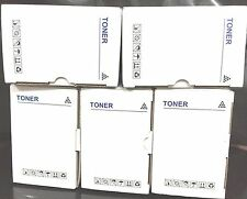 5x Compatible Toner TN2350 for Brother  HL L2360DW, L2380DW, DCP-L2540DW HY 2.6k