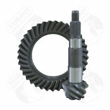 "High performance Yukon Ring & Pinion gear set for Toyota 7.5"" in a 4.88 ratio"