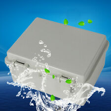IP65 Waterproof Junction Box Plastic Electronic Enclosure Case 100x150x70mm
