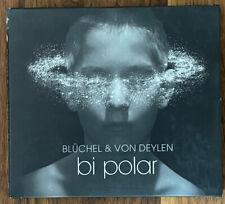 Blüchel & Von Deylen (Schiller) - bi polar (CD)