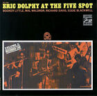 Eric Dolphy  At The Five Spot Volume 2 MAL WALDRON 20 BIT REMASTERED OVP